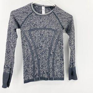 Ivivva Long Sleeve Athletic Shirt 8